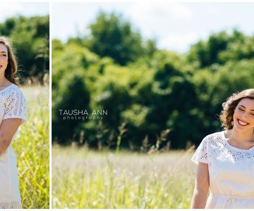 Class of 2015 | Katie Webber | Senior Portraits | Franklin, TN