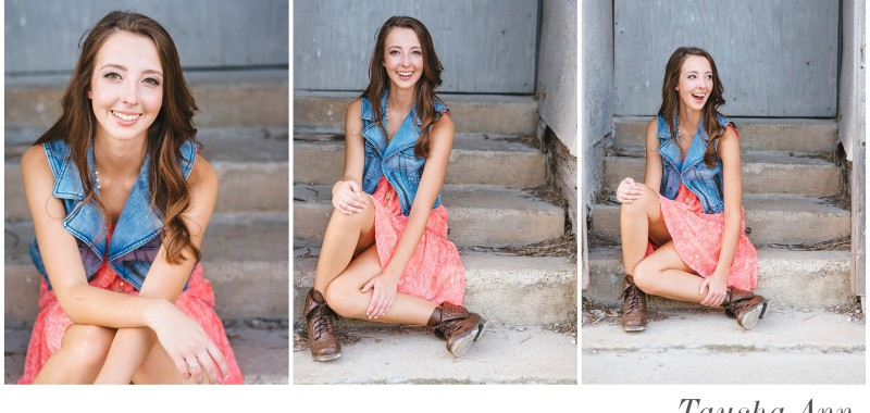 Lauren | Class of 2015 | Senior Photo Shoot | Franklin, TN