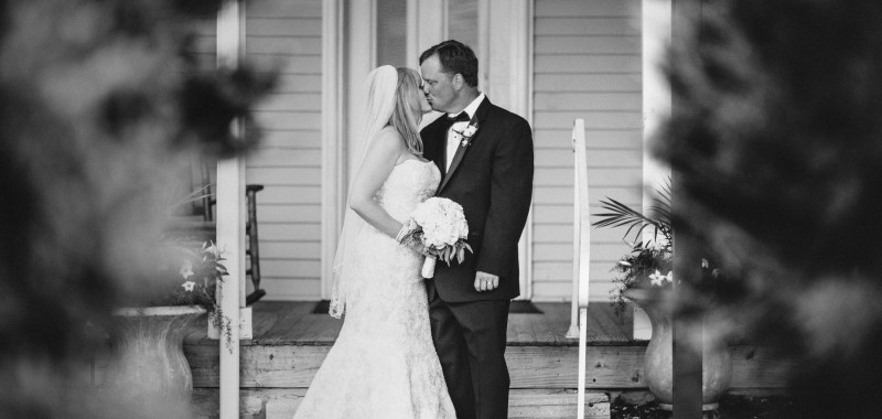 Chris + Andrea Franklin TN Wedding | ClearView Baptist